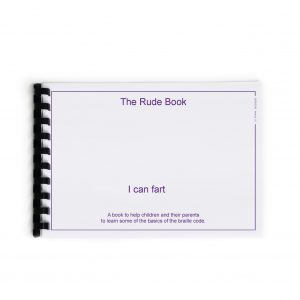 The Rude Book