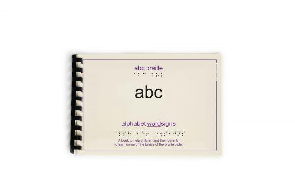 Alphabet wordings