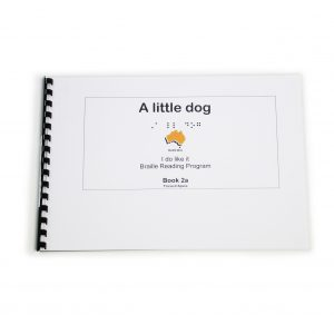 I Do Like It – Level 2-A – A little dog Coco