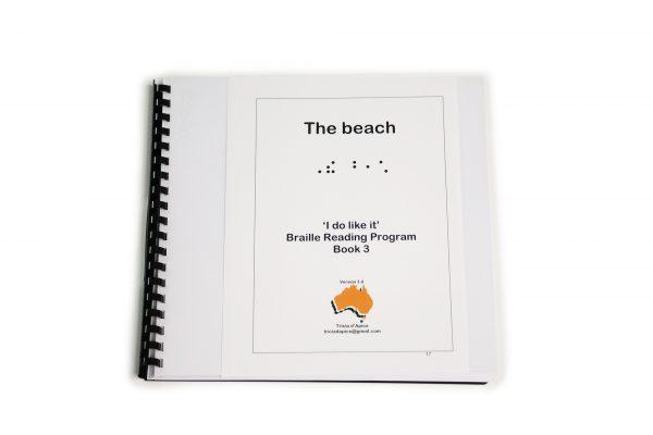 I Do Like It - Level 3 - The beach