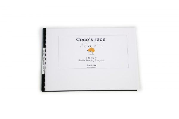 I Do Like It - Level 5-A - Coco's race