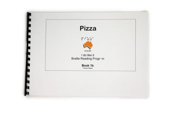 I Do Like It - Level 1-B - Pizza